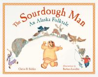 The Sourdough Man