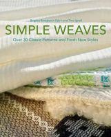 Simple Weaves