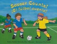 Soccer Counts!: LEl Fútbol Cuenta!