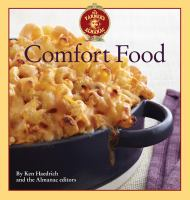 Old farmer's almanac comfort food : every dish you love, every recipe you want