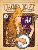 Trad jazz for tenor banjo