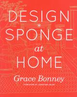 Click here to view Design*Sponge at Home in the SPL catalog