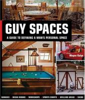 Guy Spaces