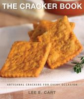 The cracker book