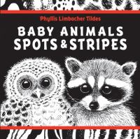 Baby Animals Spots And Stripes