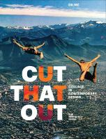 Cut that out : collage in contemporary design