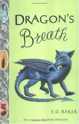 Dragon's Breath - Library Catalog