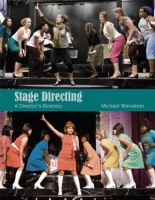 Stage directing : a director's itinerary