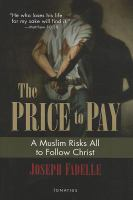 Cover Image of Price to pay