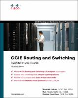 CCIE routing and switching certification guide [electronic resource]