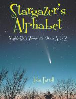 Stargazer's Alphabet