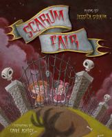 Cover of the book Scarum fair