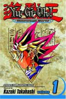 Yu-Gi-Oh!: Millennium World. Vol. 1, The World of Memory