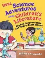 More Science Adventures With Children's Literature