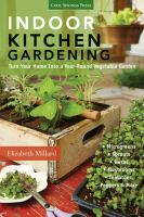 book cover image: Kitchen Gardening