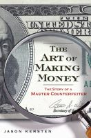 Cover Image of Art of Making Money