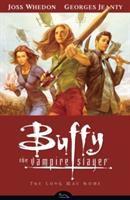 Buffy the vampire slayer. Season eight