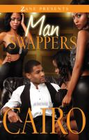 Man swappers : a novel