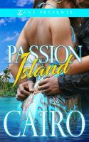 Passion Island: A Novel