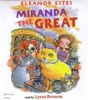 Miranda the Great
