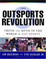 The outsports revolution