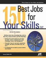 150 best jobs for your skills book cover image