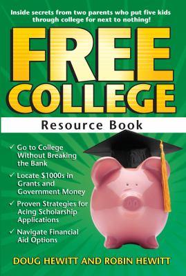 Free college resource book