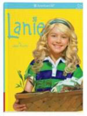 Cover of the book Lanie by Jane Kurtz