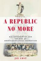 A Republic No More