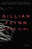 Gone girl [text (large print)]