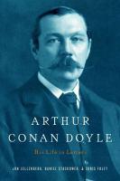 book cover image of sir arthur conan doyle
