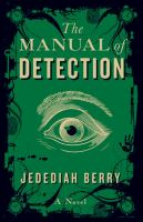 Cover Image of Manual of Detection
