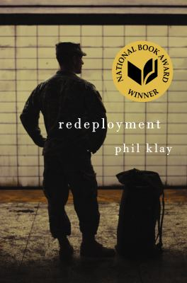 Cover Image for Redeployment  by Phil Klay