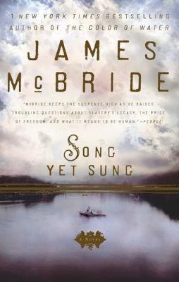 cover of the book 'Song Yet Sung'
