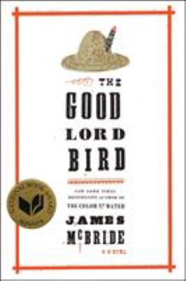 The Good Lord Bird - James McBride (18-Mar)