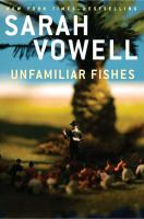 Cover Image of Unfamiliar Fishes