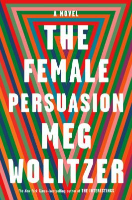 Cover Image for Female Persuasion by Meg Wolitzer