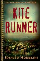 Cover of the book The kite runner