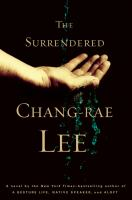 Cover of the book The surrendered