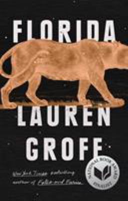 Cover Image for Florida by Lauren Groff