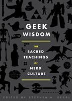 Book cover for Geek Wisdom