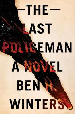 Cover art for The Last Policeman