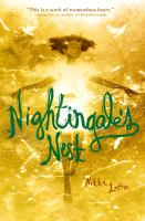 Cover of the book Nightingale's nest