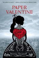 Cover of the book Paper valentine