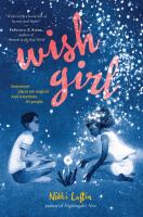 Cover of the book Wish girl