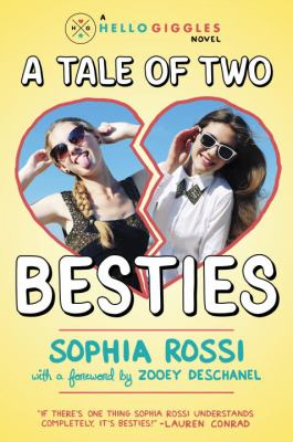 Cover image for A Tale of Two Besties
