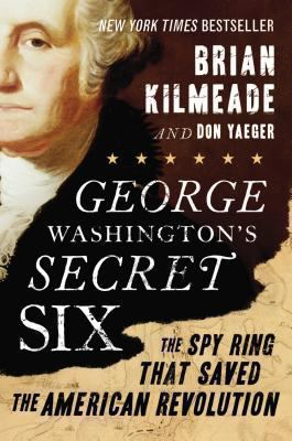 cover of the book George Washinton's Secret Six