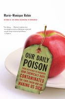 Our Daily Poison
