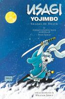 Usagi Yojimbo. [8], Shades of death