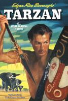 Edgar Rice Burroughs', Tarzan. Volume Seven The Jesse Marsh years.